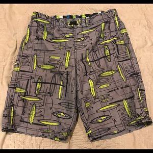 Cherokee swim trunks, Youth XL